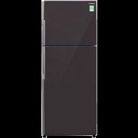 Tủ lạnh Hitachi 365 lít R-VG440PGV3 GBW