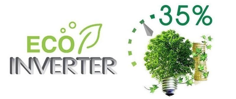 Tiết kiệm điện hơn với cảm biến nhiệt Eco
