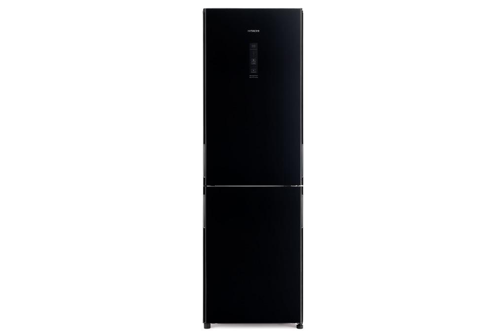 Tủ lạnh Hitachi 330 lít BG410PGV6X (GBK)