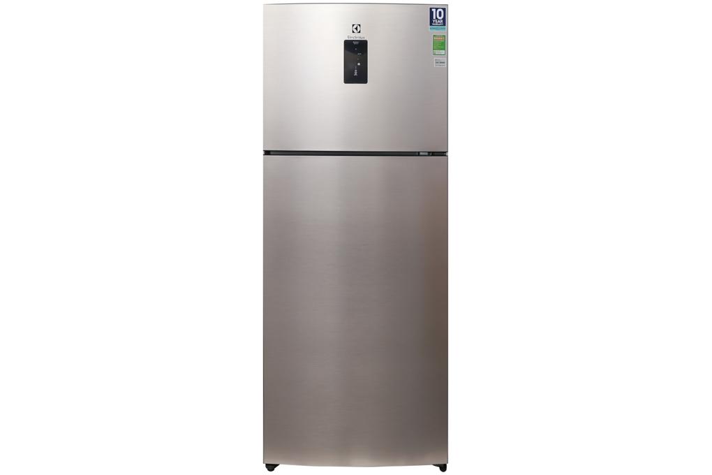 Thiết kế Tủ lạnh Electrolux 426 lít ETB4602GA