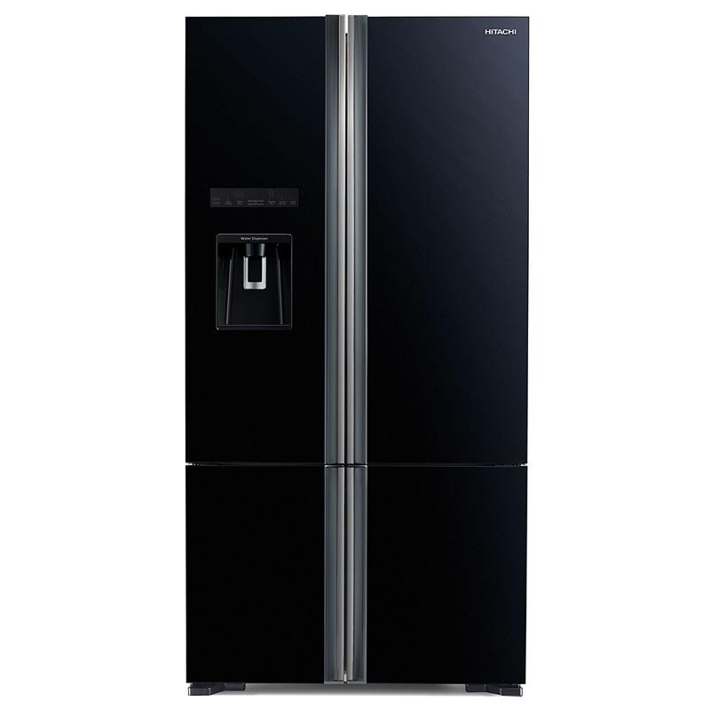 Tủ lạnh Hitachi 587 lít R-WB730PGV6X GBK – Kiểu dáng hiện đại