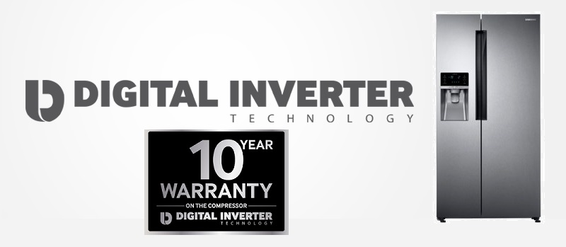 Tiết kiệm điện hơn với công nghệ Inverter hiện đại
