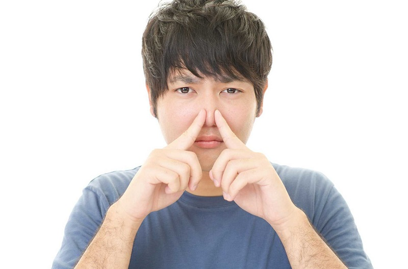 Bộ lọc Cacbon hoạt tính ngăn chặn vi khuẩn và mùi hôi thực phẩm bên trong tủ