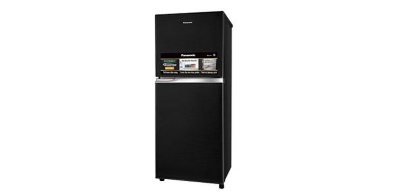 Thiết kế tủ lạnh Panasonic Inverter 234 lít NR-BL268PKVN