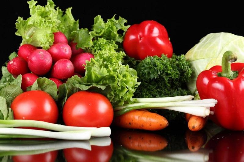 Ngăn rau quả cung cấp độ ẩm tối đa trong thời gian dài