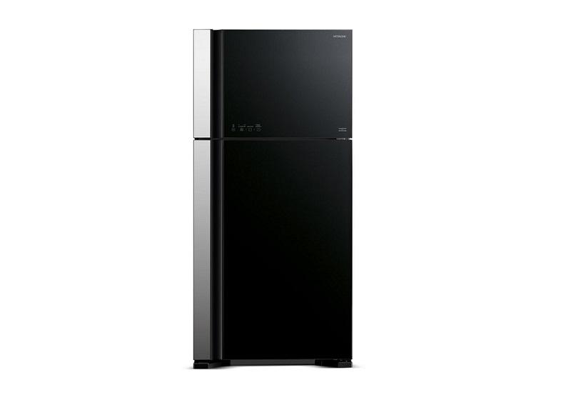 Tủ lạnh 2 cửa truyền thống nhưng không kém phần lịch lãm, sang trọng