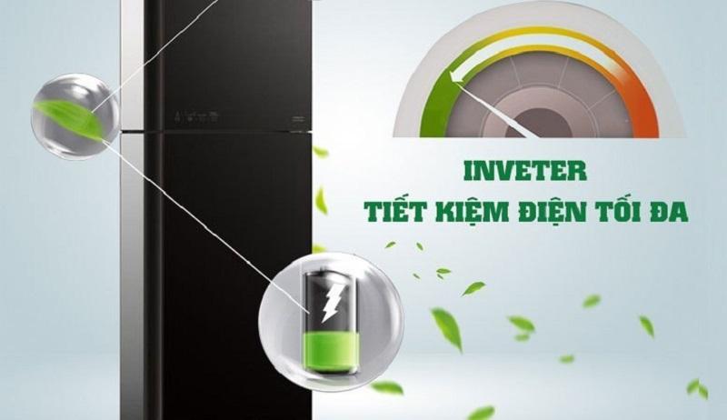 Tiết kiệm điện năng tối ưu cho gia đình với công nghệ Inverter kết hợp cảm biến nhiệt Eco