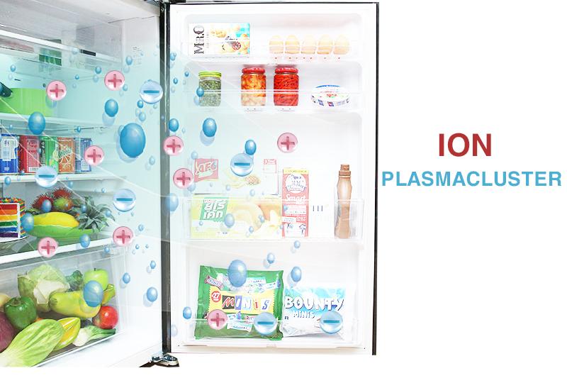 Kháng khuẩn khử mùi Plasmacluster Ion