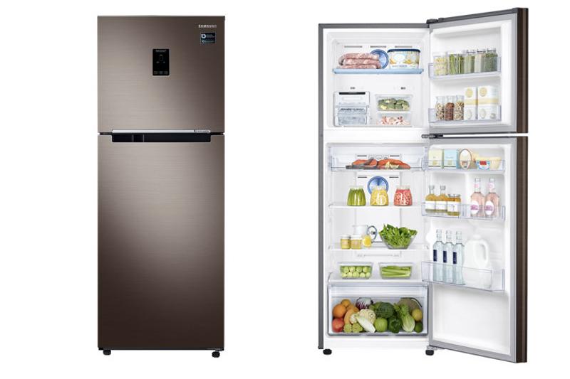 Tủ lạnh Samsung Inverter 300 lít RT29K5532DX/SV