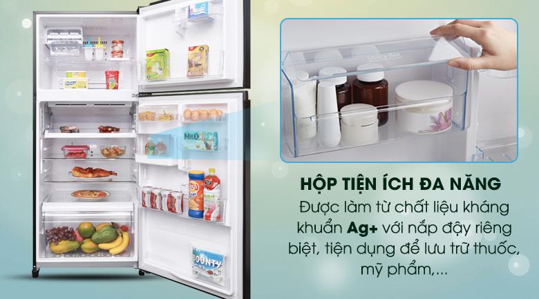 Tủ lạnh Toshiba Inverter 359 lít GR-AG41VPDZ XK - Hộp riêng biệt