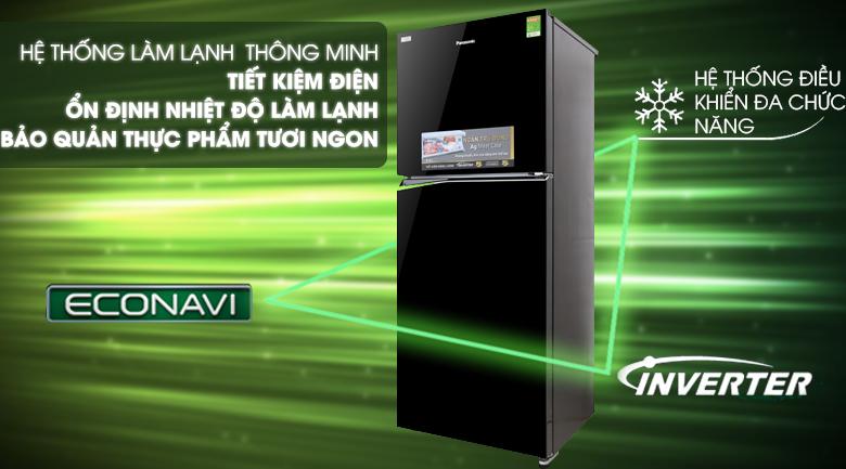 Hệ thống làm lạnh thông minh siêu tiết kiệm điện