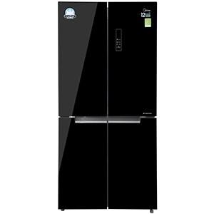 Tủ lạnh Midea Inverter 482 lít MRC-626FWEIS - G