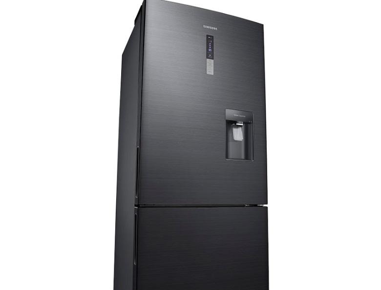 Lấy nước bên ngoài - Tủ lạnh Samsung Inverter 458 lít RL4364SBABS/SV