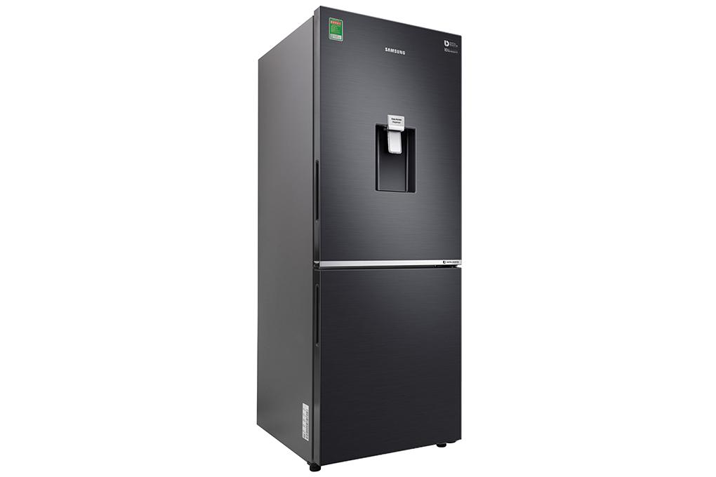 Tủ lạnh Samsung Inverter 276 lít RB27N4180B1/SV hình 2
