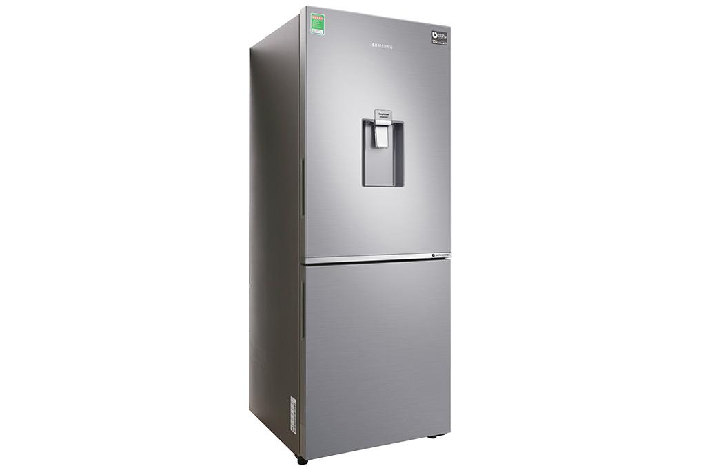 Tủ lạnh Samsung Inverter 276 lít RB27N4170S8/SV hình 2