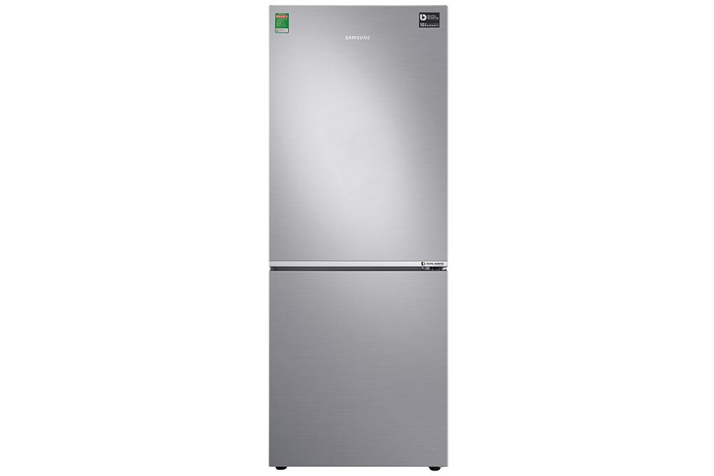 Tủ lạnh Samsung Inverter 280 lít RB27N4010S8/SV hình 1