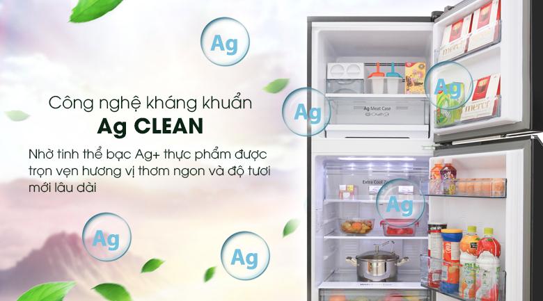 Ag Clean