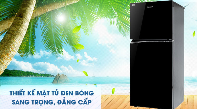 Tủ lạnh Panasonic Inverter 268 lít NR-BL300PKVN