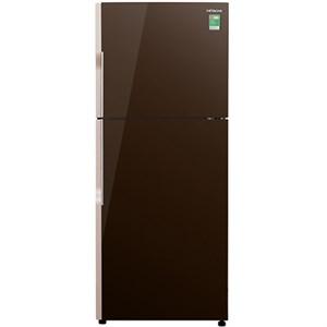 Tủ lạnh Hitachi Inverter 395 lít R-VG470PGV3 GBW