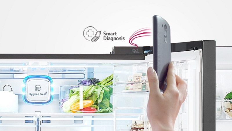 tính năng chuẩn đoán và khắc phục Smart Diaogsis - chuẩn đoán và khắc phục smart diaogsis