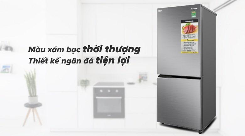 Công nghệ Prime Fresh+ - Tủ lạnh Panasonic Inverter 255 lít NR-BV280QSVN