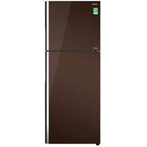 Tủ lạnh Hitachi Inverter 366 lít R-FG480PGV8 GBW