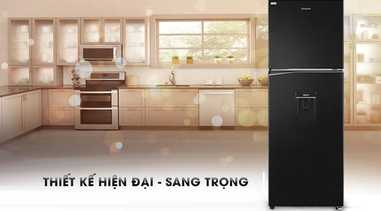Tủ lạnh Panasonic Inverter 326 lít NR-BL351WKVN