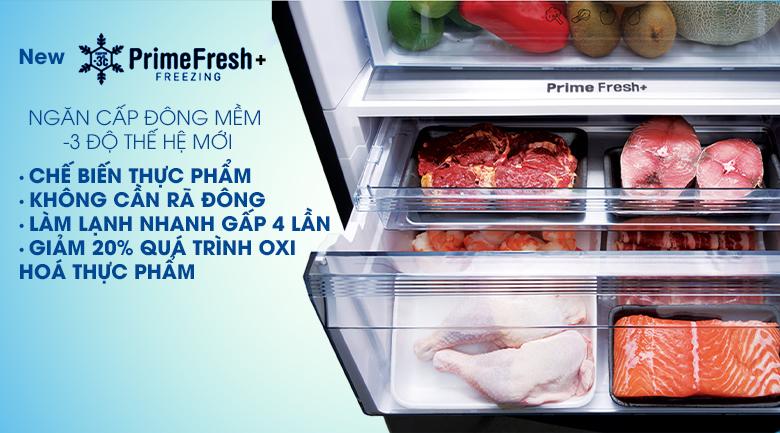 PrimeFresh+