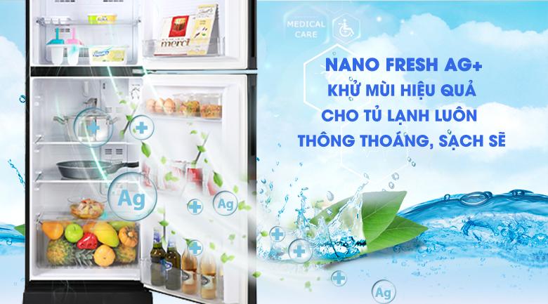 Nano Fresh Ag+
