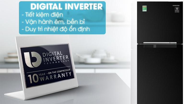 Digital Inveter