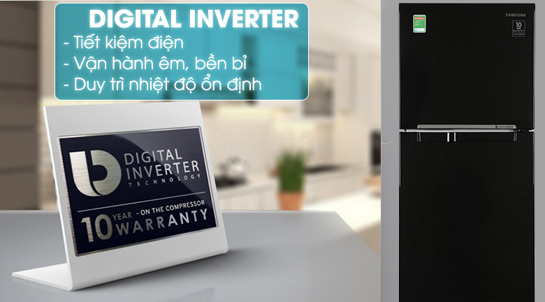 Digiatal Inverter