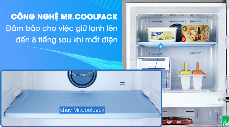 Mr Cool Pack
