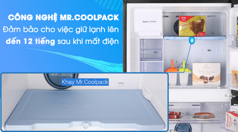 Mr.CoolPack