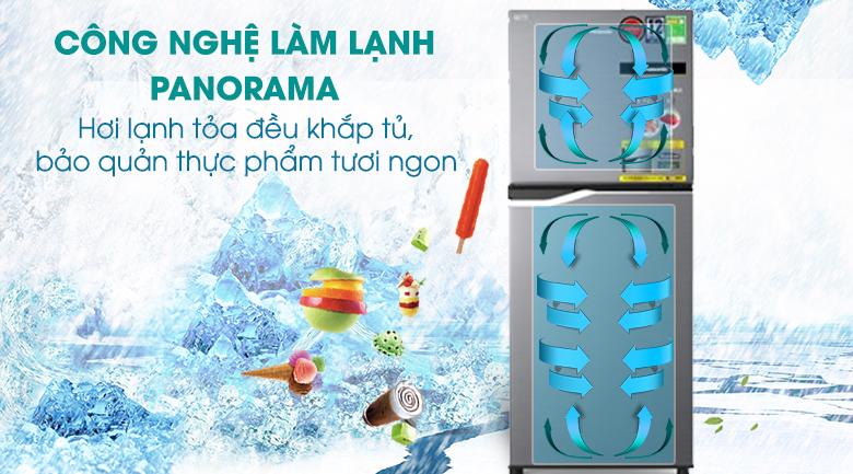 Panorama - Tủ lạnh Panasonic Inverter 167 lít NR-BA189PPVN