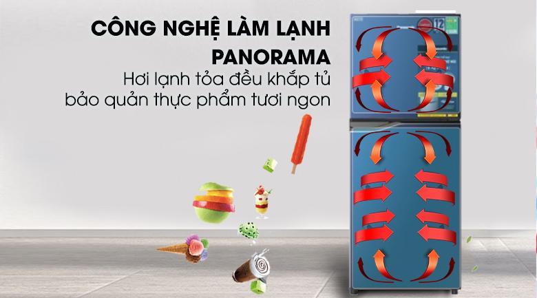 Panorama-Tủ lạnh Panasonic Inverter 167 lít NR-BA189PAVN