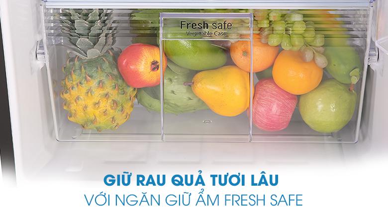 Ngăn rau Fresh Safe