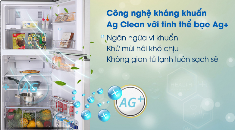 Bộ lọc Ag Clean
