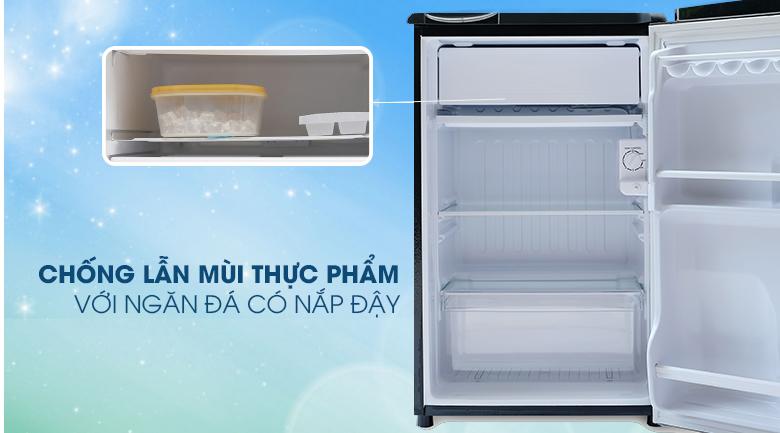 Nắp đậy-Tủ lạnh Aqua 90 lít AQR-D99FA