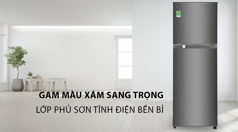 Thiết kế - Tủ lạnh Toshiba Inverter 233 lít GR-A28VS(DS1)