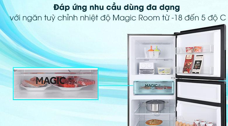 Ngăn chuyển đổi lnh hoạt Magic Room