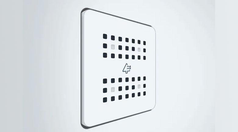 Tủ lạnh Samsung Inverter 280 lít RB27N4010BU/SV - Bộ lọc khử mùi than hoạt tính