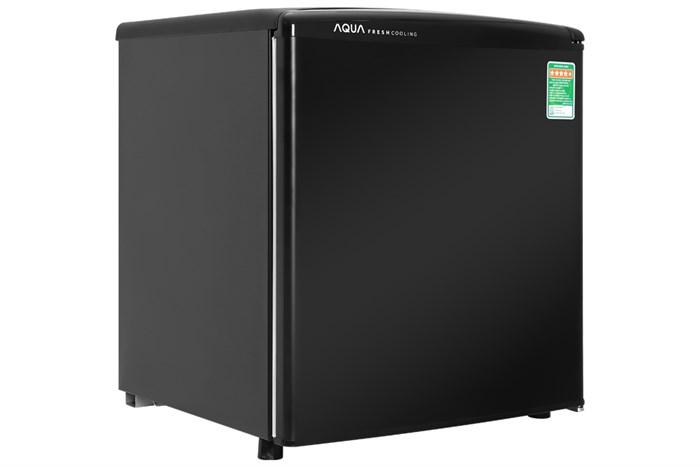 Tủ lạnh Aqua 50 lít AQR-D59FA(BS)