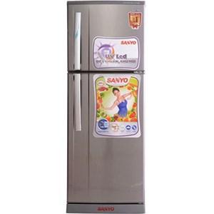 Tủ lạnh Sanyo SR-U205PN 186 lít