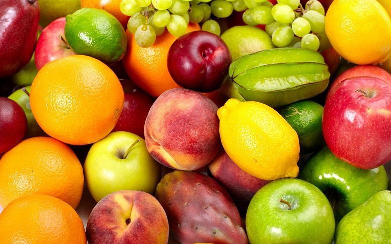 Rau quả tươi ngon với tính năng Vitamin Pro5+