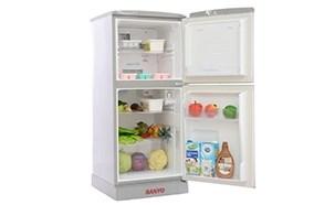Tủ lạnh dung tích 123 lít phù hợp cho gia đình từ 2 đến 3 người