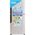 Đặc điểm nổi bật Tủ lạnh Panasonic NR-BJ175SNVN 166 lít