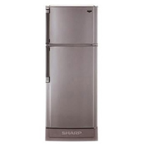Tủ lạnh Sharp SJ-187P-SL 180 lít Ngăn đá trên 2 cửa