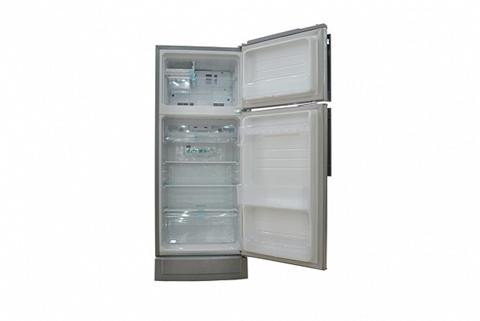 Ảnh chụp Tủ lạnh Sharp SJ-187S-SL 185 lít