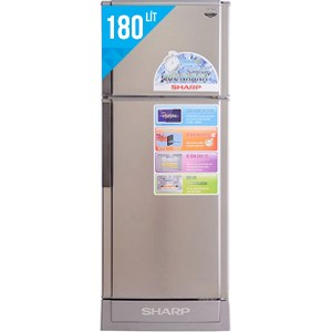 Tủ lạnh Sharp SJ-188P-HS 180 lít