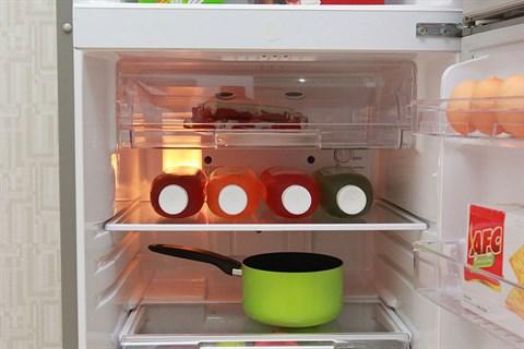 Tủ lạnh Toshiba 171 lít GR-S19VUP (TS)